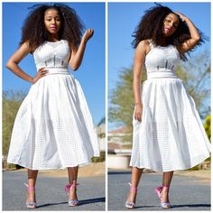 WDN Glam! Wedding Guests Looks You will Love…Be Ready to Be Swooned! – Wedding Digest Naija