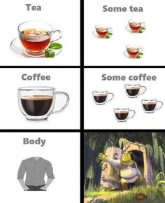 Only shrek fans will get this source: u/saylormoonari Only shrek fans will get this source: u/saylormoonari Really Funny Memes, Stupid Memes, Stupid Funny, Funny Jokes, Hilarious, Funny Stuff, Funny Images, Best Funny Pictures, Funny Photos