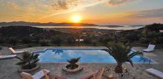 Agnanti Hotel Paros - 2nd Greek island stay.