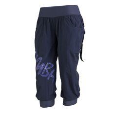 Buy Zumba Feelin It Cargo Capri--I have these in black, so comfy.