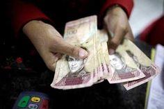 Ahora hay más billetes de 100 bolívares que del nuevo cono monetario