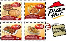 Pizza Hut Coupons Ends of Coupon Promo Codes MAY 2020 ! Enjoy your moments of life in Pizza Hut. Try Pizza Hut, one of the world's lar. Michaels Coupon, Lowes Coupon, Pizza Hut Coupon Codes, Godfathers Pizza, Pizza Coupons, Boston Market, Chuck E Cheese, Free Printable Coupons, Free Coupons