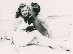 July 4th, 1943 - trip to Newport Beach