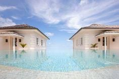 Mustique Island Sunrise House