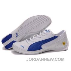 http://www.jordannew.com/puma-sf-pace-cat-iv-in-whiteroyal-blue-for-sale.html PUMA SF PACE CAT IV IN WHITE-ROYAL BLUE LASTEST Only $89.00 , Free Shipping!