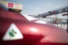 Alfa Romeo Driving Day | Varano De Melegari