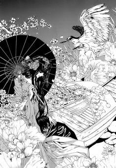 Cô Dâu Thủy Thần - Habaek-Eui Shinbu Chap 54 - Mới nhất - TT8
