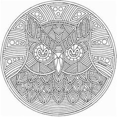 Image Search Results For Free Mandala Coloring Pages
