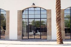 Steel Windows and Doors - Commercial Steel Windows, Windows And Doors, Commercial, Curtains, Home Decor, Blinds, Decoration Home, Room Decor, Draping