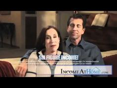 Income At Home Reviews - Overview