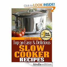 Top 30 easy amp delicious slow cooker recipes top 30 easy amp delicious