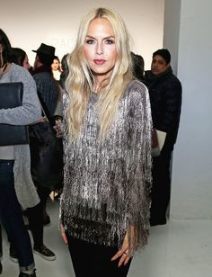 Rachel Zoe's ups the glam factor with her latest collection.