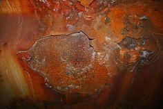 Rusty Things
