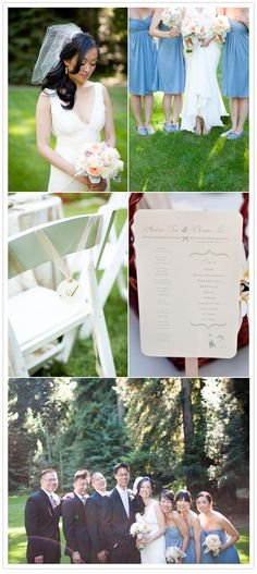 Elegant Nestldown wedding | http://www.100layercake.com/blog/2012/03/10/elegant-nestldown-wedding-christine-andrew/