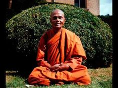 Guided Metta Meditation with Bhante Gunaratana