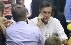 If Romney Wins Count on Obama to Dig Up Bain