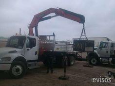 ALQUILER CAMION GRUA Alquiler de camiones grúa desde 8 hasta 18 ton. .. http://lima-city.evisos.com.pe/alquiler-camion-grua-id-640336