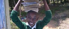 I really admire Toni Maraviglia's idea and implementation of MPrep in Kenya. We could use this here in the US.