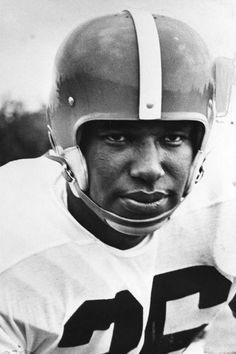 Image result for Marion Motley of the Cleveland Browns.