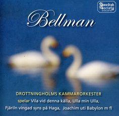 C.M. Bellman - Orchestral Suites, Purple