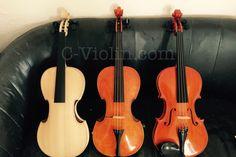 C-GEIGENBAU | Gallerie | Meisterwerkstatt für Geigenbau