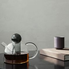 Still Teapot By Ferm