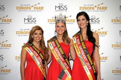 Miss Germany 2016 finals tonight