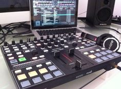 69 Best DJ and Controllerism images in 2016 | Music