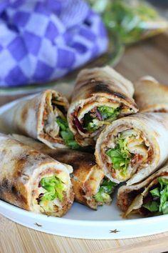 Als je Turkse pizza eenmaal een keer zelf hebt gemaakt, maak je het voortaan alleen nog zelf zo fantastisch lekker is het! // Francesca Kookt