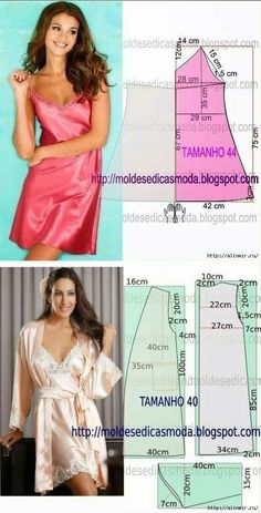 Sewing Stitches For Beginners Underwear Pattern, Lingerie Patterns, Sewing Lingerie, Dress Sewing Patterns, Clothing Patterns, Diy Clothing, Sewing Clothes, Barbie Clothes, Barbie Dress