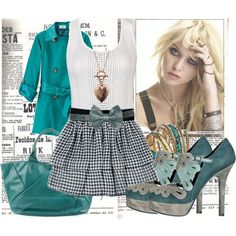 bom, bom., created by #montuce on #polyvore. #fashion #style Forever 21 Ernesto Esposito