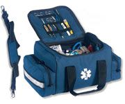 At Boston Safety we carry a variety of medical trauma bags ready for immediate shipment. It is important to choose quality that with stands years of abuse and holds up to everyday life of the paramedic or....  For More Information; Read http://www.bostonsafety.com/blog/medical-gear-bags/importance-of-medical-trauma-bags.html