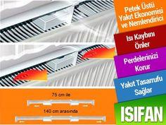 ISIFAN Petek Üstü Yakıt Ekonomisi-Nemlendirici-Temizlik | Bitenekadar.com