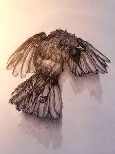 """Saatchi Art Artist Gavin Porter; Drawing, """"Morning Poem"""" #art"""