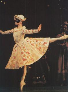 Ballet_beautie #sur_les_pointes *Ballet_beautie, sur les pointes !*