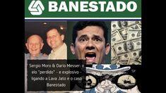 Duplo Expresso estreia 2018 com bomba: o elo Sergio Moro/ Dario Messer, ...