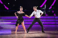 Bindi and Derek - DWTS 21