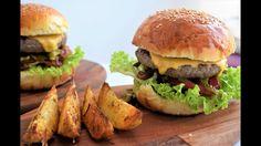 Ev yapımı Hamburger tarifi - Yok böyle lezzet!-