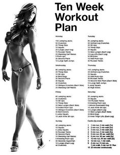 Workout Fitness Motivation