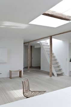 Minimalist interior design to live in &..COCOON / Feel inspired byCOCOON.com #COCOON Dutch designer brand