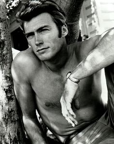 I'm interested in the fact that the less secure a man is, the more likely he is to have extreme prejudice.  - Clint Eastwood
