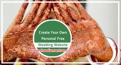 How to create a #weddingwebsite that wows your guests: http://shaadiamantran.com/