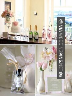 Fantastic - Pastel Pink Party Decorations   CHECK OUT MORE GREAT REHEARSAL DINNER PICS AND IDEAS AT WEDDINGPINS.NET   #weddings #wedding #rehearsal #rehearsaldinner #bachelorparty #events #forweddings