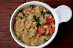 Tondini Bean Breakfast Scramble