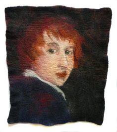 Marie Van Roey