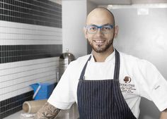 Things heat up in the kitchen at Liberty's as Warren King joins the team