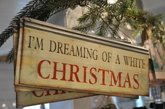 dreaming of a white #Christmas with #AcesWildCasino Christmas #party
