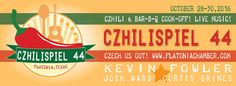 Czhilispiel 44! Oct. 28-30 in Flatonia, TX! Chili & BBQ Cook-off | Kevin Fowler | Curtis Grimes | Josh Ward!