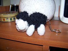 porte clef mouton