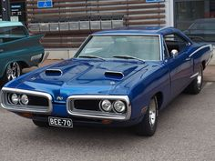 Dodge Charger Super Bee, Dodge Super Bee, Dodge Coronet, Mopar Or No Car, Chevrolet Bel Air, Rodin, American Muscle Cars, Volvo, Ford Mustang